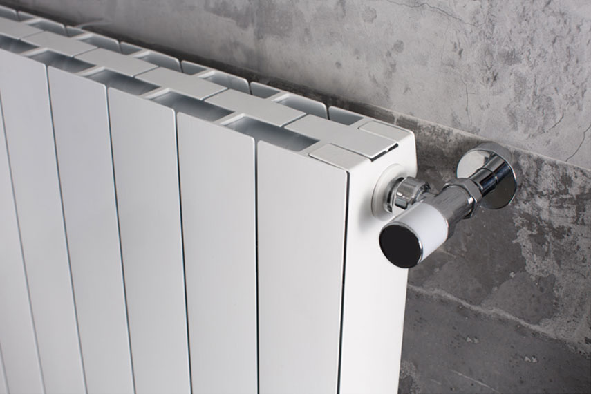 Plus classico caloriferi in alluminio per il bagno orizzontali radiatori 2000 - Radiatori bagno orizzontali ...