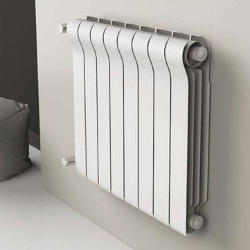 In italia arriva ottimo radiatori2000 for Case tradizionali italiane