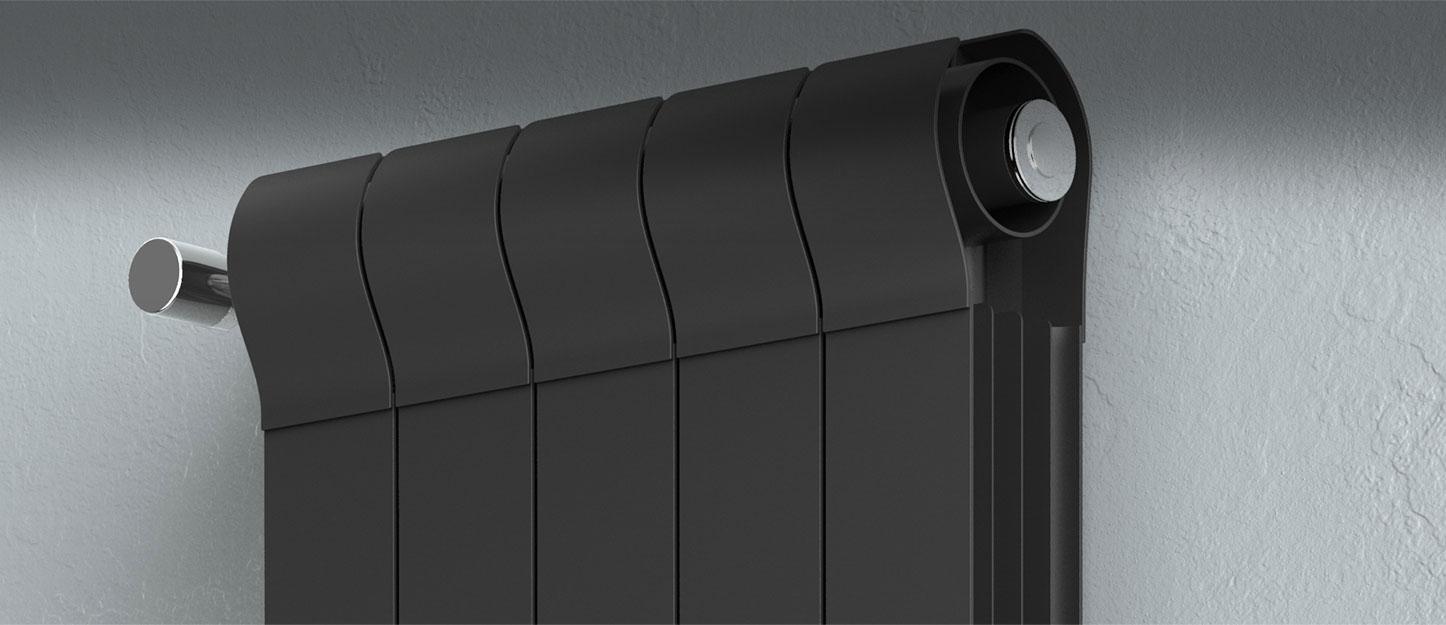 Radiatori di design caloriferi d 39 arredo termoarredi per for Termosifoni d arredo roma